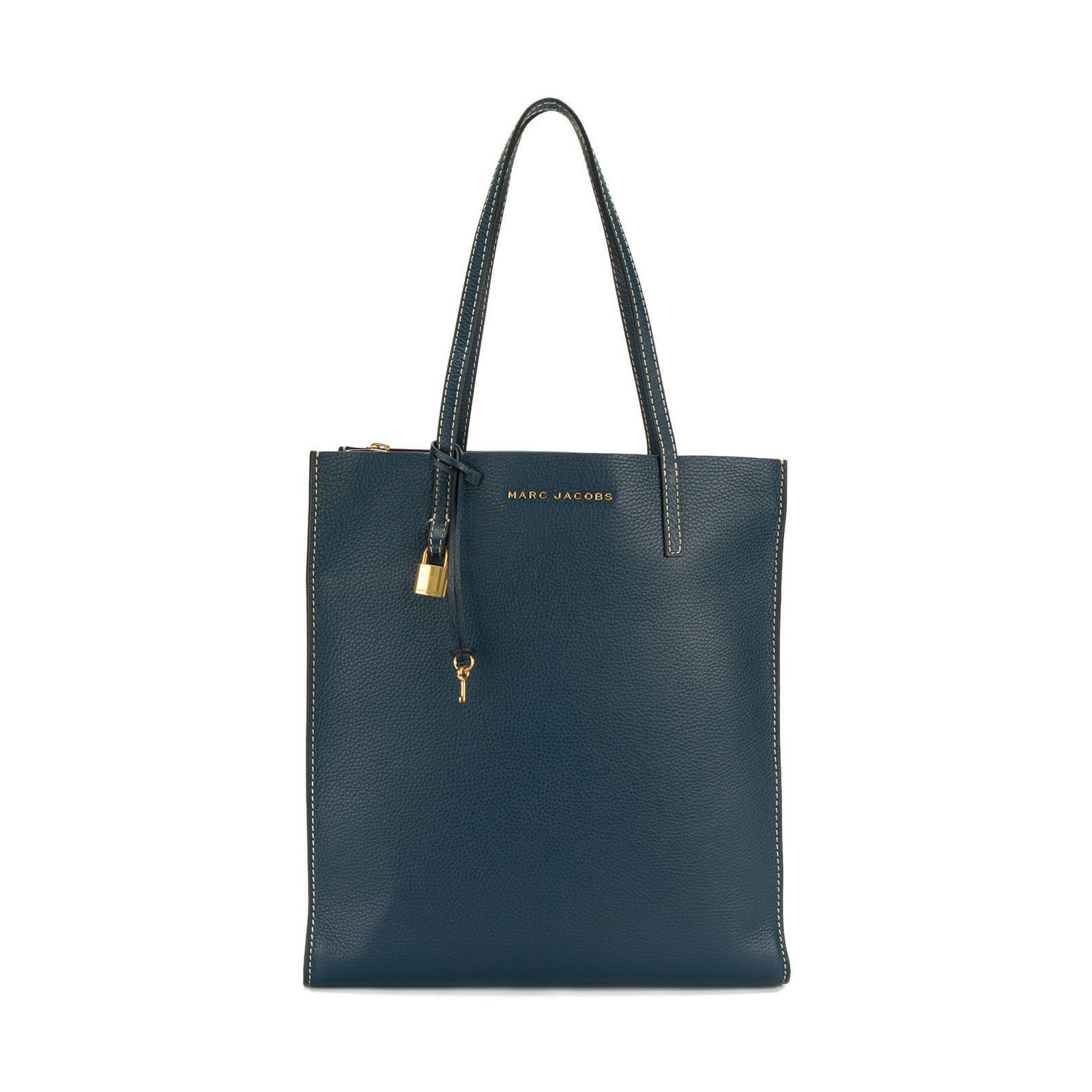 655904b440b Marc Jacobs – The Grind Shopper, Blue Sea - Phigo Fine Luxury